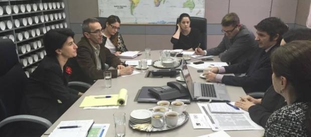 Ministerul pt Consultare Publică și Dialog Civic