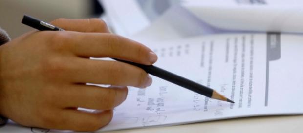 Notas do Enem - Foto/Divulgação: MEC