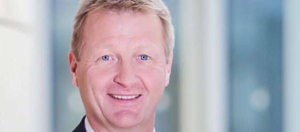 Ralf Jaeger - Minister Spraw Wewnętrznych Niemiec