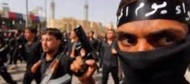 Terrorysta z ISIS dokonał egzekucji własnej matki