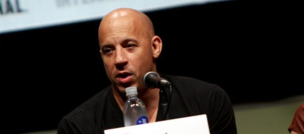 Vin Diesel paid tribute to Walker (Wikimedia)