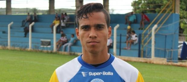 Wendell agora é jogador do Vila Nova