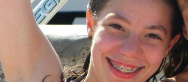 Yara Gambirasio uccisa il 26 novembre 2010