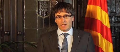 Carles Puigdemont el proximo presidente