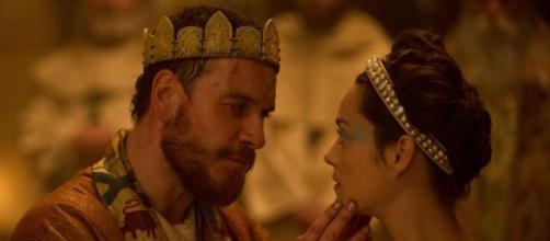 Il Macbeth di William Shakespeare torna al cinema