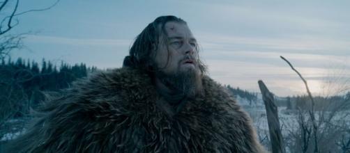 Leonardo Di Caprio vince il Golden Globe