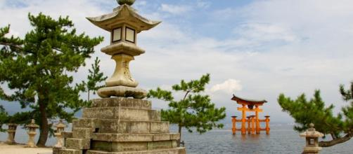 Miyajima, la isla santuario de Japón