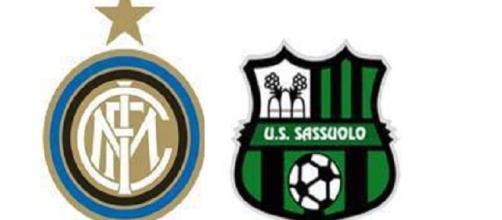 Scudetti Inter-Sassuolo squadre di Serie A