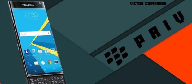 A Blackberry está de volta e com SO Android.