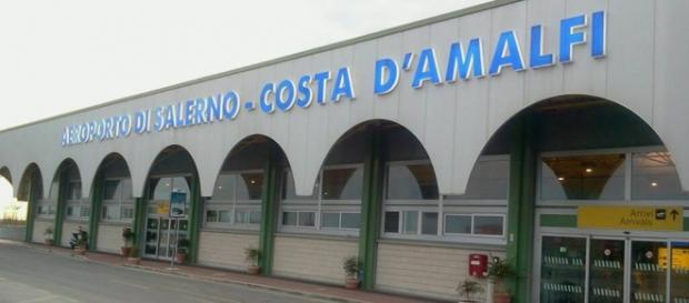 Costa d'Amalfi fa parte della rete nazionale.