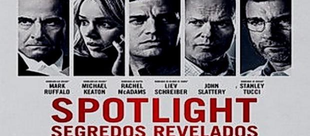 Filme Spotlight, Segredos Revelados