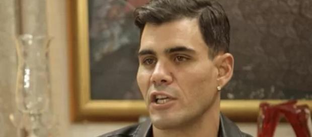 Juliano Cazarré - Foto/Reprodução: TV Globo