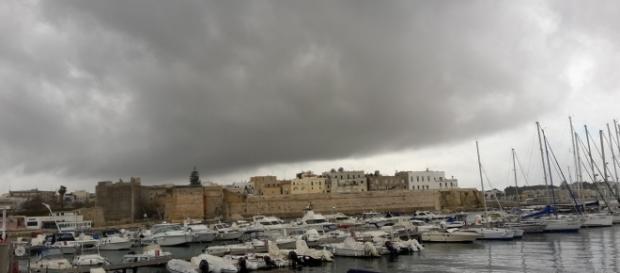 Le previsioni meteo per il Salento.
