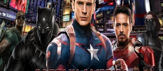 Marvel revela un nuevo tramo del argumento