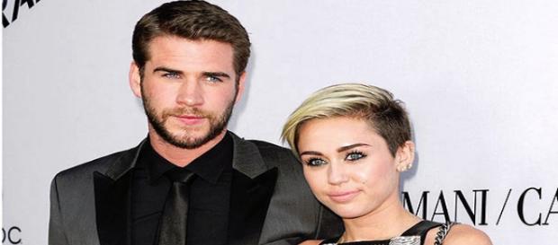Miley e Liam podem casar em 2016