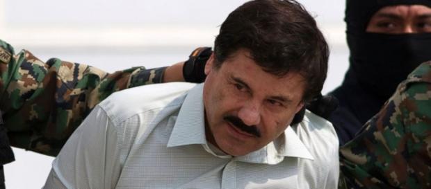 Traficante 'El Chapo' capturado