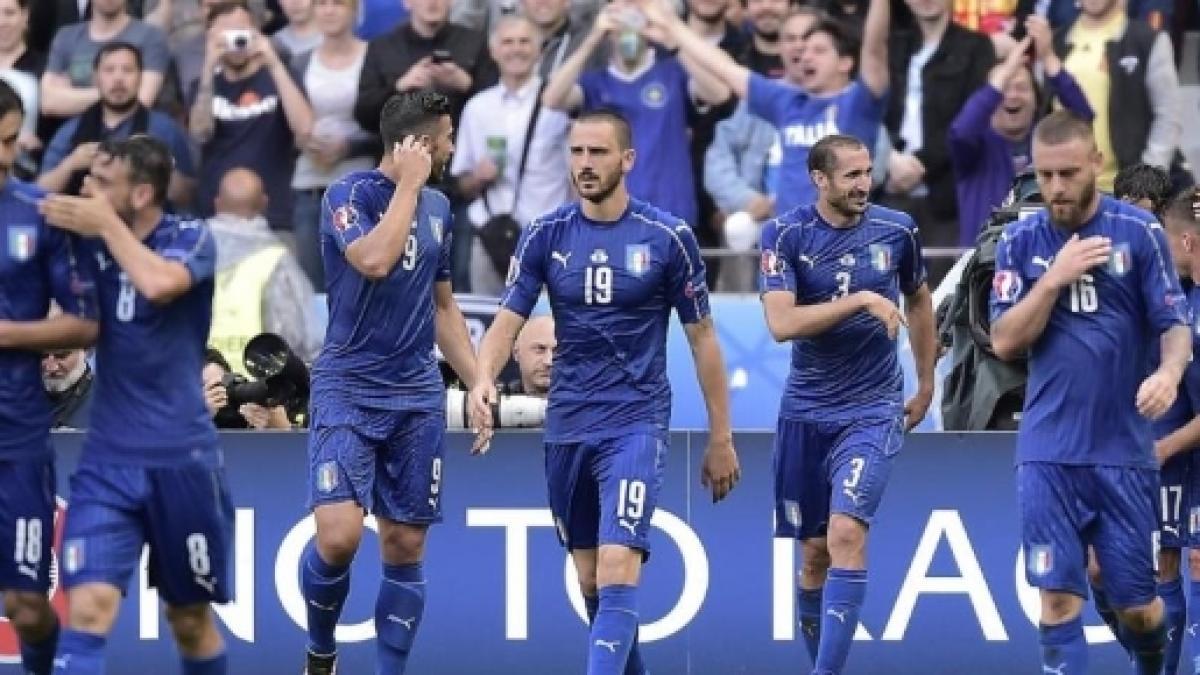 Gruppo G Mondiali 2020 Calendario.Qualificazioni Mondiali Italia Ecco Quando Si Gioca Spagna