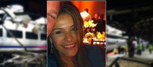 Brasileira Fabíola Bittar, morta em um acidente de trem nos EUA