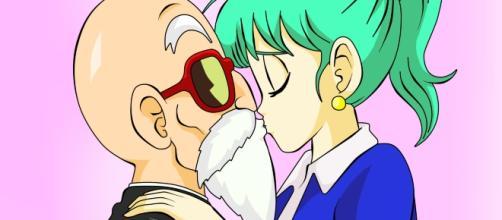 Con un solo deseo de las esferas Roshi Cumpliría este sueño
