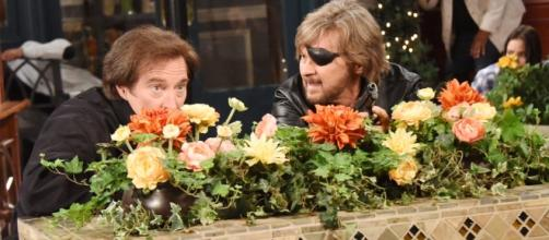 Days of Our Lives Spoilers: Clyde Shoots Down Abe, Chaos Erupts ... - celebdirtylaundry.com