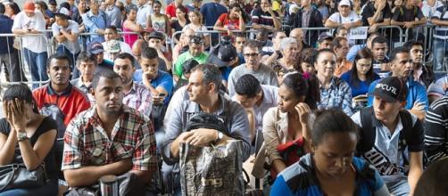 Desemprego atormenta os brasileiros