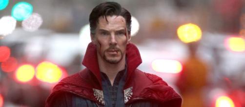 Doctor Strange, film in uscita nei prossimi giorni.