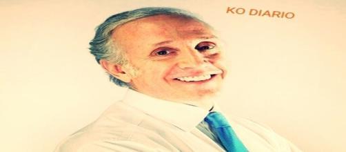 Eduardo Inda, director de Ko diario