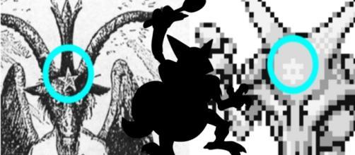 el origen Abra,Kadabra y Alakazam,pokémon tipo psíquico.