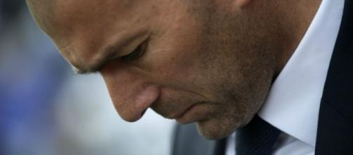 ¡El Real Madrid encuentra al sustituto de Zidane!