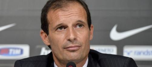 Empoli Juventus, ultimissime notizie sabato 1 ottobre 2016: Massimiliano Allegri