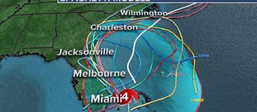 Hurricane Matthew May Strengthen to Category 5 Before Hitting the ... - go.com