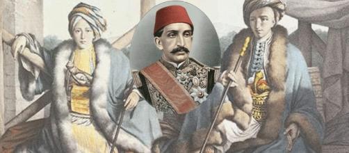 Le sultan Abdulhamid II est désormais la référence passéiste et islamique du parti AKP au pouvoir