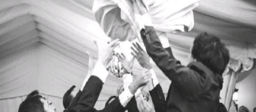 Mujer de 32 años sufre accidente en su boda quedando parapléjica. (Foto: referencial)