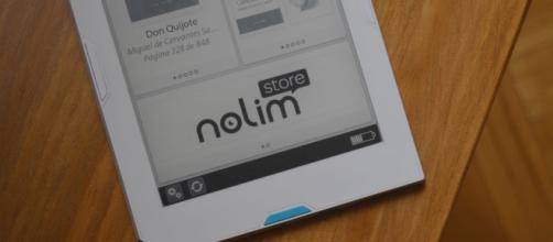 Nolimbook eReader de Carrefour, review y opinión
