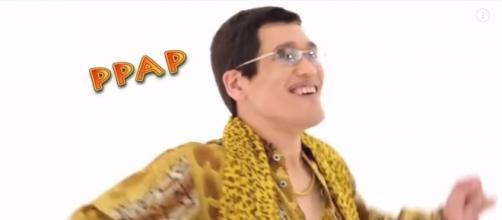 Cosa significa PPAP, il video tormentone giapponese che