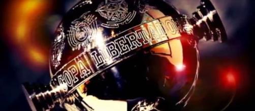 Troféu concedido ao campeão da Libertadores da América
