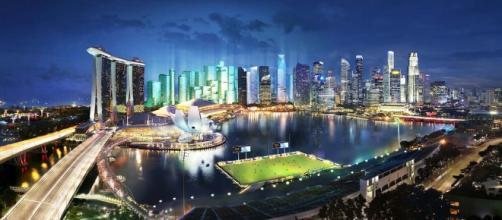 Un modello di città sostenibile