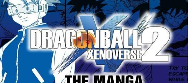 'Dragon Ball Xenoverse 2': Toyotaro's Manga confirmed! New video revealed. Wikipedia Photos