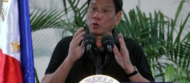 Duterte se compara con Hitler y dice querer matar a 3 millones de ... - liderweb.mx