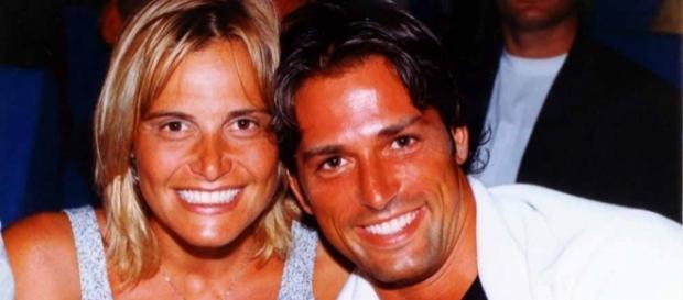 Gf Vip: Simona Ventura querela Bettarini e Russo