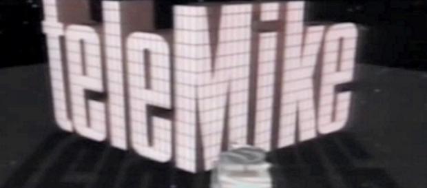 Il logo dello storico quiz del giovedì sera di Canale 5