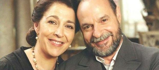 Il Segreto, anticipazioni del 4 ottobre 2016: Francisca Montenegro e Raimundo Ulloa