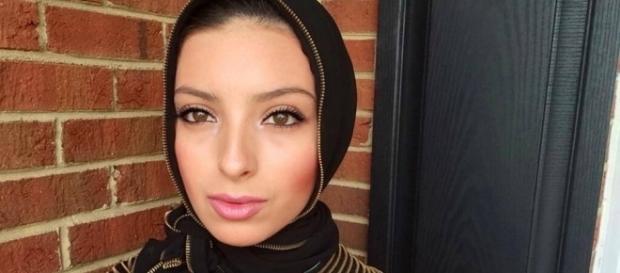 Journalist Noor Tagouri - zetaboards.com