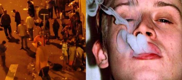 Presidente filipino quer matar drogados