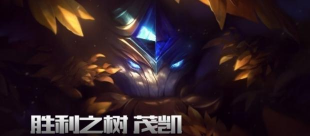 Ya se ha confirmado la Skin Victoriosa? - leagueoflegends.com