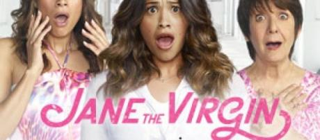 """Jane the Virgin"" season2 to premiere on oct 2. (Youtube screen grab)"