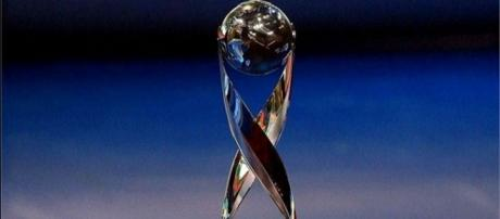 Trófeu do Mundial de Futebol Masculino Sub-17-FIFA