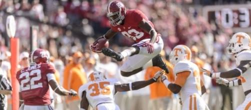 Alabama at Tennessee; preview and prediction :: Belk Sports - sportsblog.com