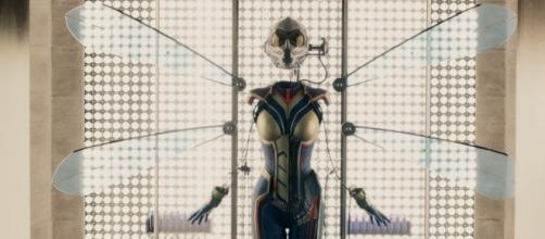 Ant-Man and The Wasp llegará a los cines en 2018