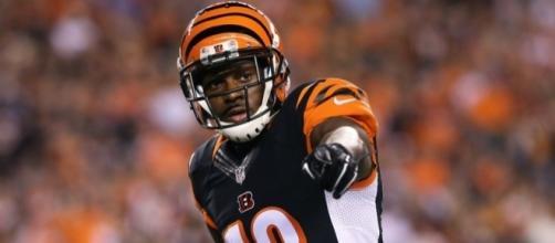 Cincinnati Bengals: Could Corey Coleman be the pick? - nflspinzone.com